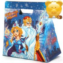 Каталоги сладких детских новогодних подарков самара тольятти